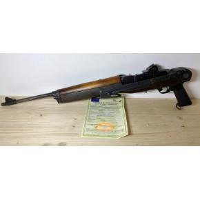 Carabine Ruger Mini-14 cal .222rem