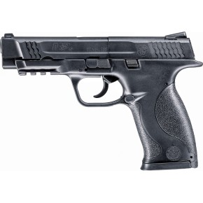 Pistolet à plombs CO2 Calibre 4.5mm Smith & Wesson MP45