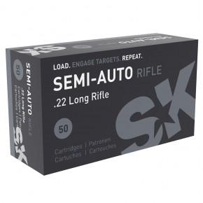 Munitions 22Lr S.K Semi-Auto Rifle