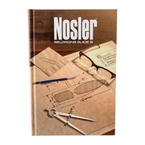 Livre de Rechargement Nosler reloading guide 8