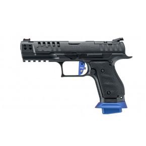 Pistolet 9mm Walther Q5 Match Steel Frame Expert