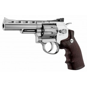 Revolver à plombs CO2 Calibre 4.5mm Winchester 1911 Noir