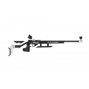 Carabine 22Lr Walther Modèle KK500 Blacktec