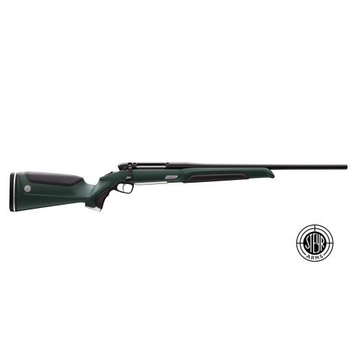 STEYR Monobloc green/black .308Win / 30.06