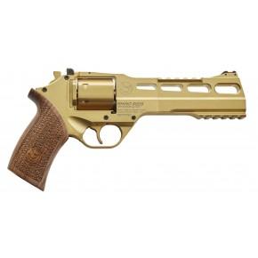 Revolver Chiappa Rhino 60 DS 6'' Gold
