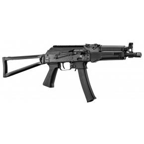 Carabine Izhmash Kalashnikov SAIGA-9 K Crosse fixe 9X19 - 237mm