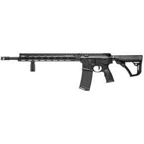 "Fusil d'assaut Daniel Défense M4 Canon 18"" Noir cal. 5.56"
