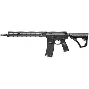 "Fusil d'assaut Daniel Défense M4 SLW Canon 14.5"" Noir cal. 5.56"