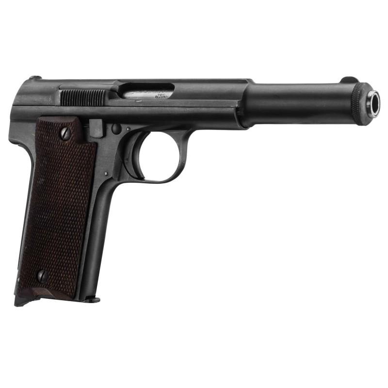 Pistolet Astra 400 calibre 9X23 Largo