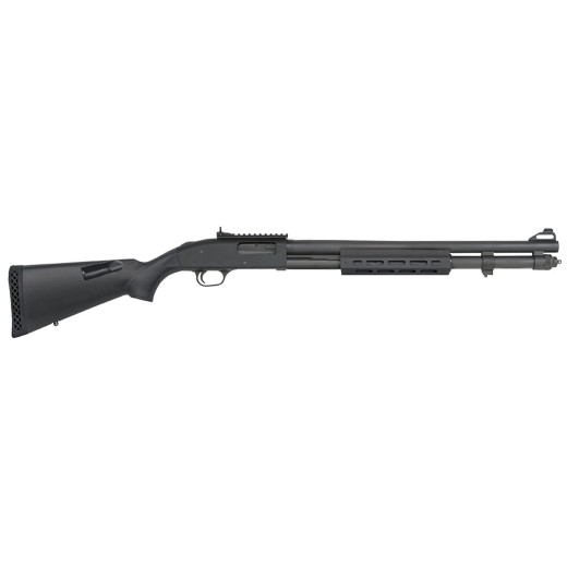 Fusil à pompe Mossberg 590A1 XS M-LOCK GHOST Ring Sights Calibre 12