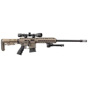 Carabine Pallas Sniper TAN BA-15 calibre 22Lr
