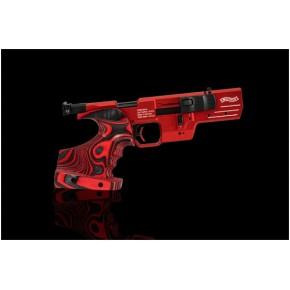 Pistolet 22Lr Walther SSP-E personnalisable