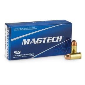 MAGTECH .45acp FMJ RN