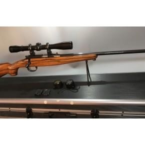 Carabine .22lr STEYR modèle ZEPHYR occasion