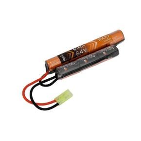 Batterie Lithium 8.4 V 1 600 MAH Nimh Nunchuck