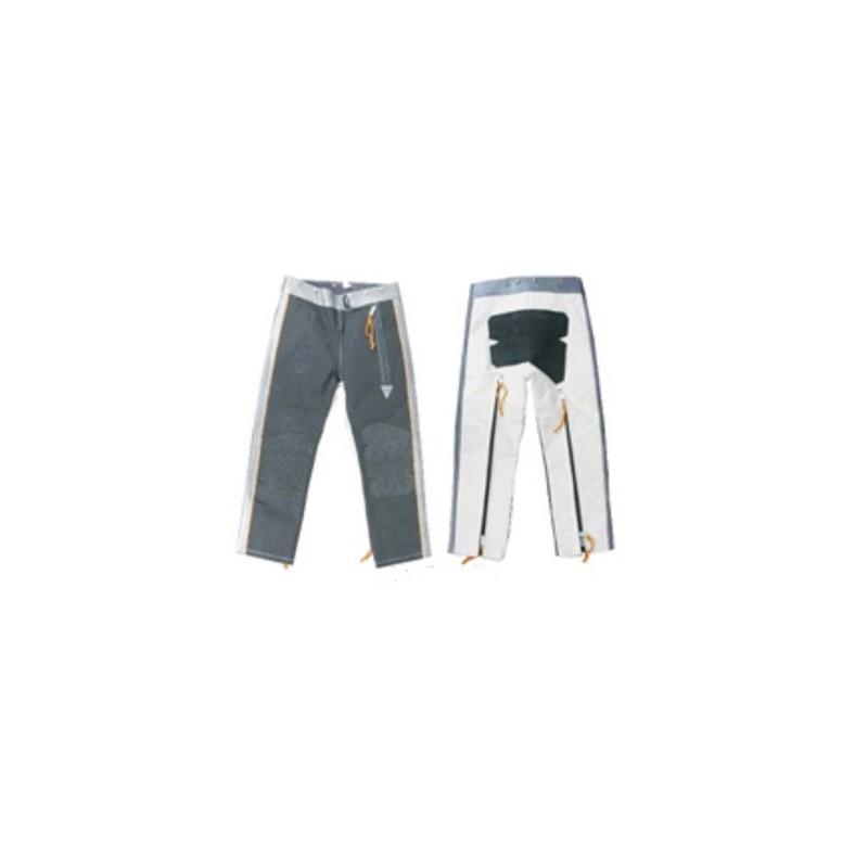 Pantalon de tir Starget Shooting Noir/Gris/Jaune taille 50