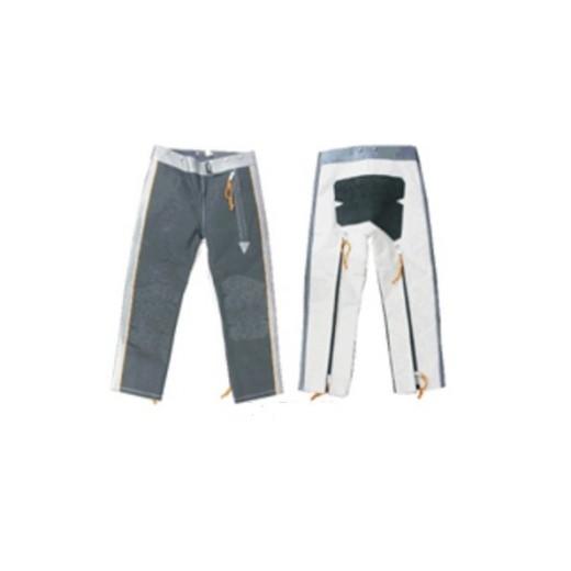 Pantalon de tir Starget Shooting Noir/Gris/Jaune taille 58