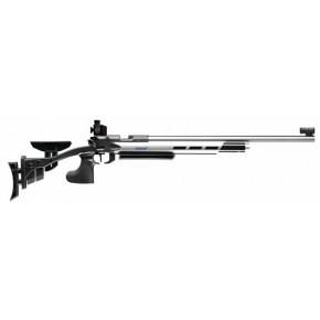 Carabine à plombs Hämmerli AR20 Silver Pro