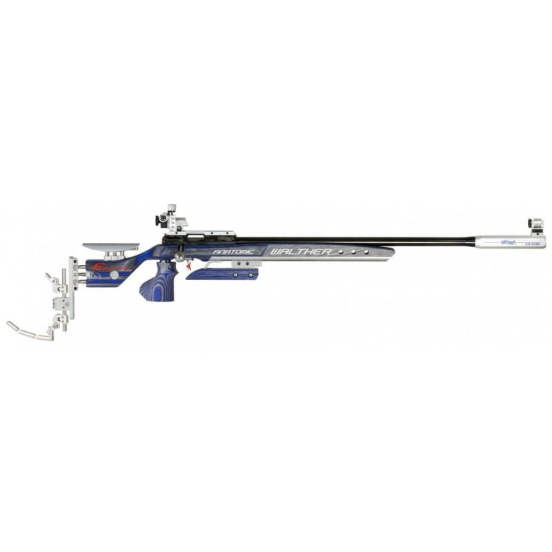 Carabine 22Lr Walther Modèle KK500-E Anatomic
