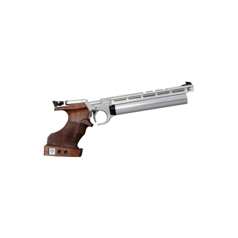 Pistolet à plombs STEYR EVO10 Silver