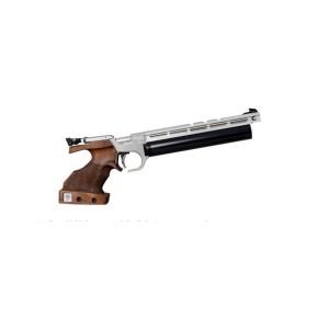 Pistolet à plombs STEYR EVO10E Silver