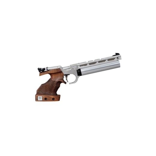 Pistolet à plombs STEYR EVO10E Compact Silver