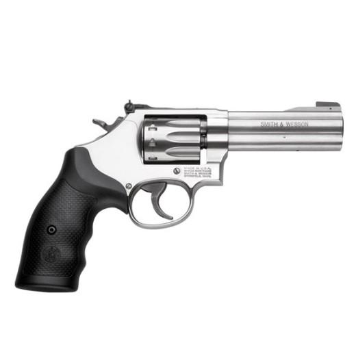 Revolver 22Lr Smith & Wesson 617 4 pouces