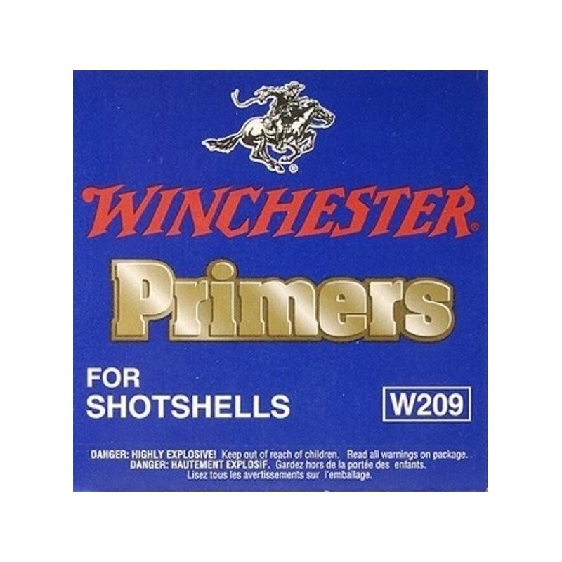 Amorces Shotshells WINCHESTER