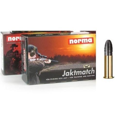 Munitions 22Lr NORMA Match