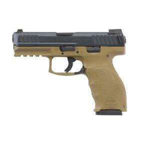 Pistolet 40S&W H&K VP40 Sable