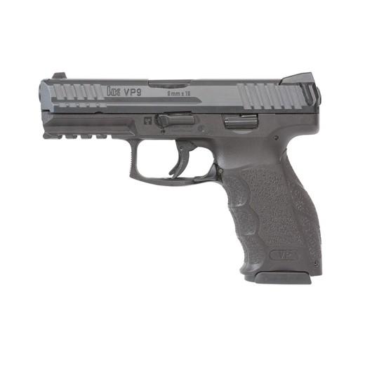 Pistolet 9mm H&K VP9
