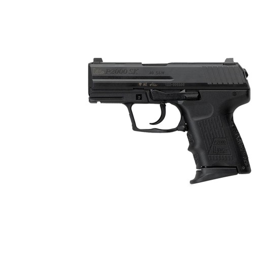 Pistolet 9mm H&K P2000SK
