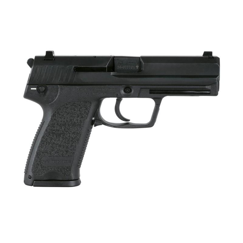 Pistolet 9mm H&K USP