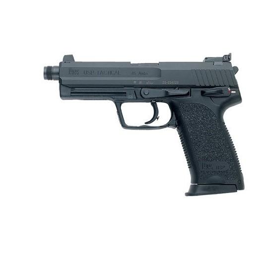 Pistolet 45 H&K USP Tactical