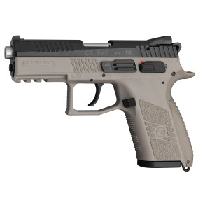 Pistolet 22Lr C.Z P-07 KADET