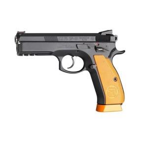 Pistolet 9mm C.Z 75 SP-01 Shadow Orange