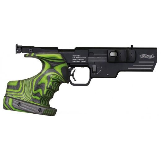 Pistolet 22Lr Walther SSP Green Pepper