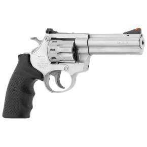 Revolver 22Lr Alpha Proj 4 pouces inox