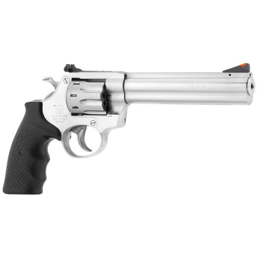 Revolver 22Lr Alpha Proj 6 pouces inox