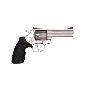 Revolver 38 Special Alpha Proj 4 pouces inox