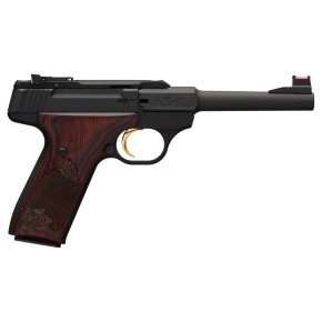 Pistolet 22Lr Browning Buck Mark Challenge Rosewood