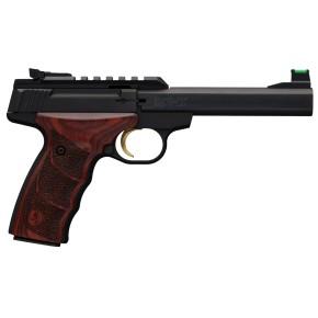 Pistolet 22Lr Browning Buck Mark Challenge Rosewood Plus UDX