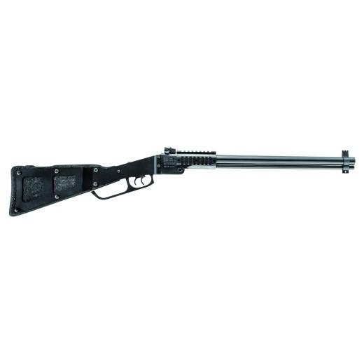 Carabine Chiappa calibre 12/ 22Lr M6