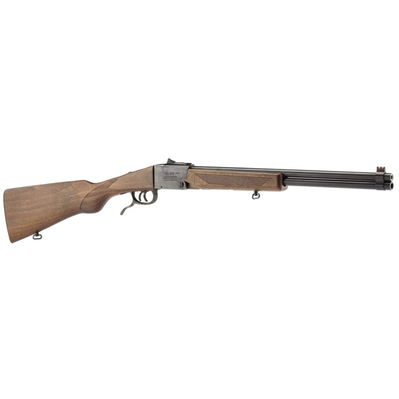 Carabine Chiappa calibre 22Lr/410 double Badger Super