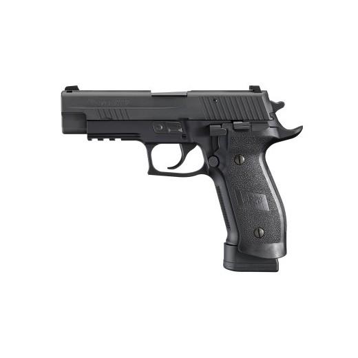 Pistolet 9mm Sig Sauer P226 Tacops