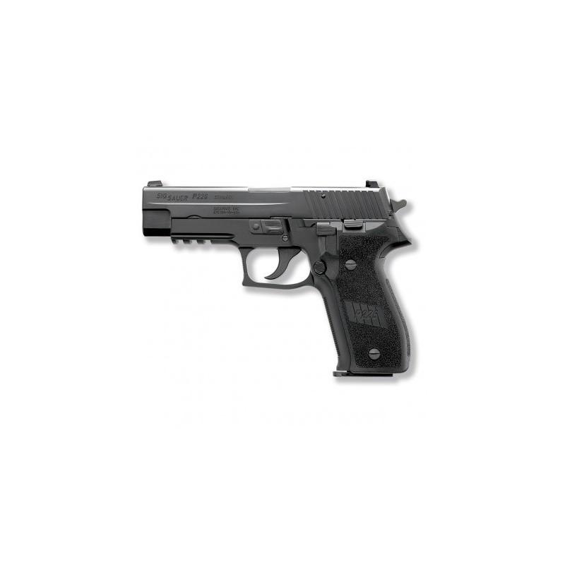 Pistolet 9mm Sig Sauer P226 Tar