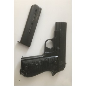 Pistolet Unique calibre 7.65 Browning Occasion