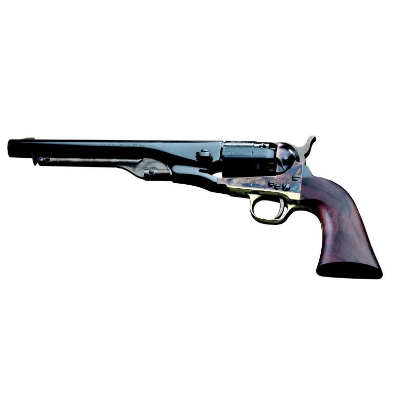 Revolver Pietta Modèle 1860 Army Acier calibre 44