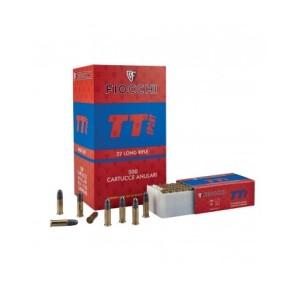 Munitions 22LR Fiocchi TT Sport