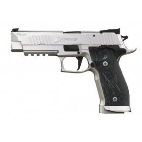 Pistolet 9mm Sig Sauer P226 X-five SuperMatch